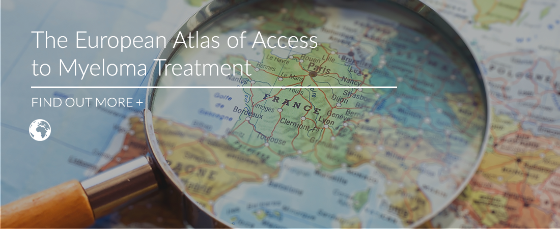 The European Atlas of Access to Myeloma Tretment