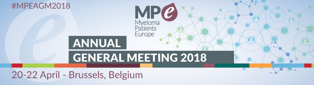 MPE Annual General Meeting 2018