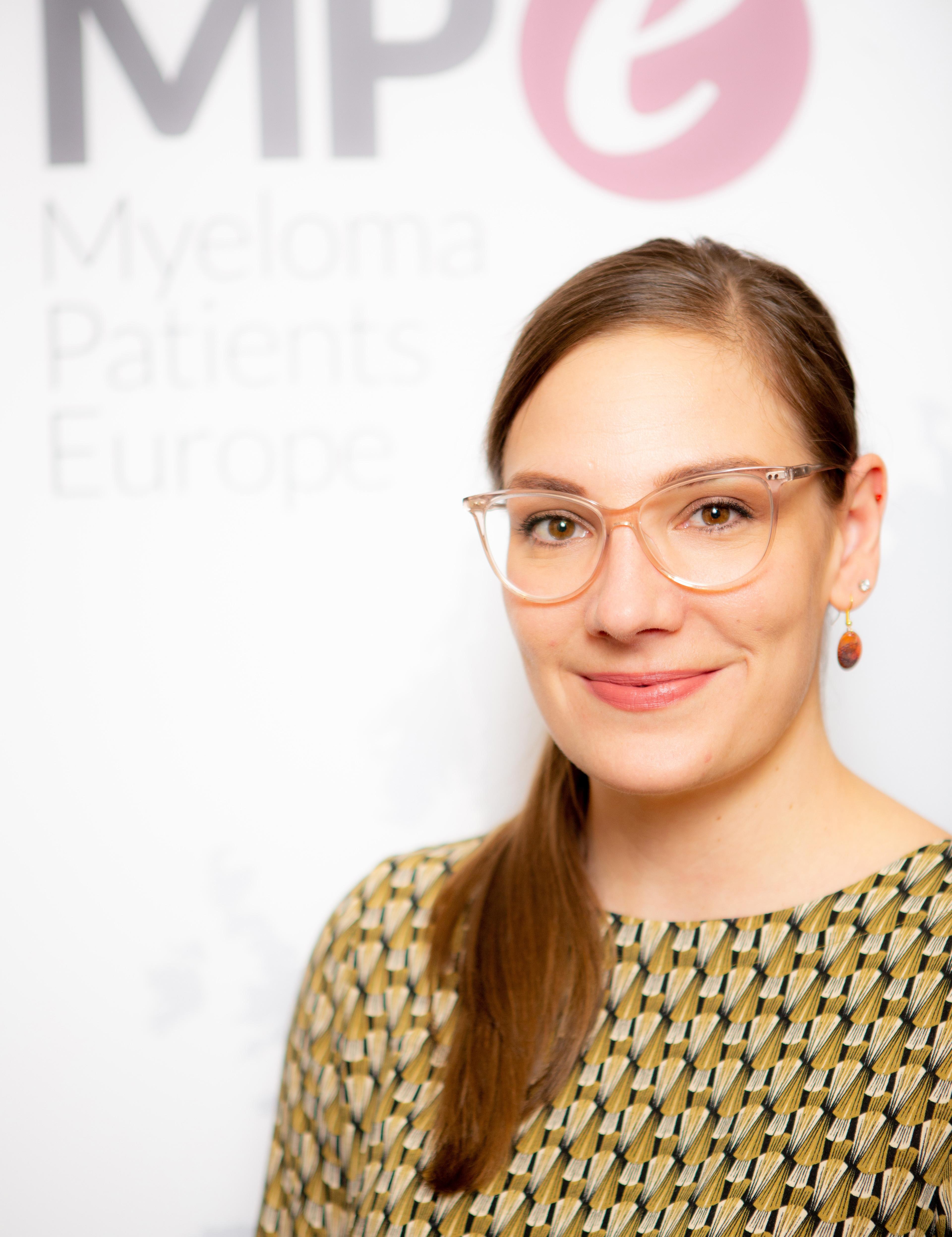 Nicole Wicki